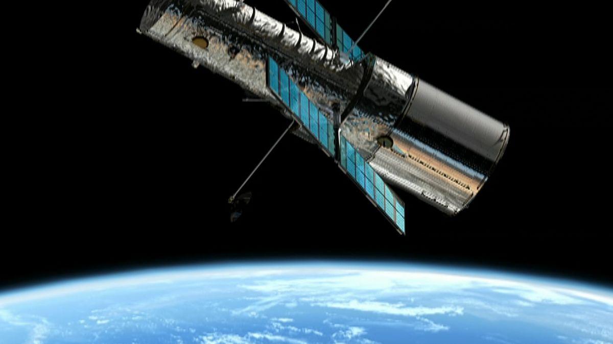 Seit 30 Jahren liefert Hubble Aufnahmen aus dem All.