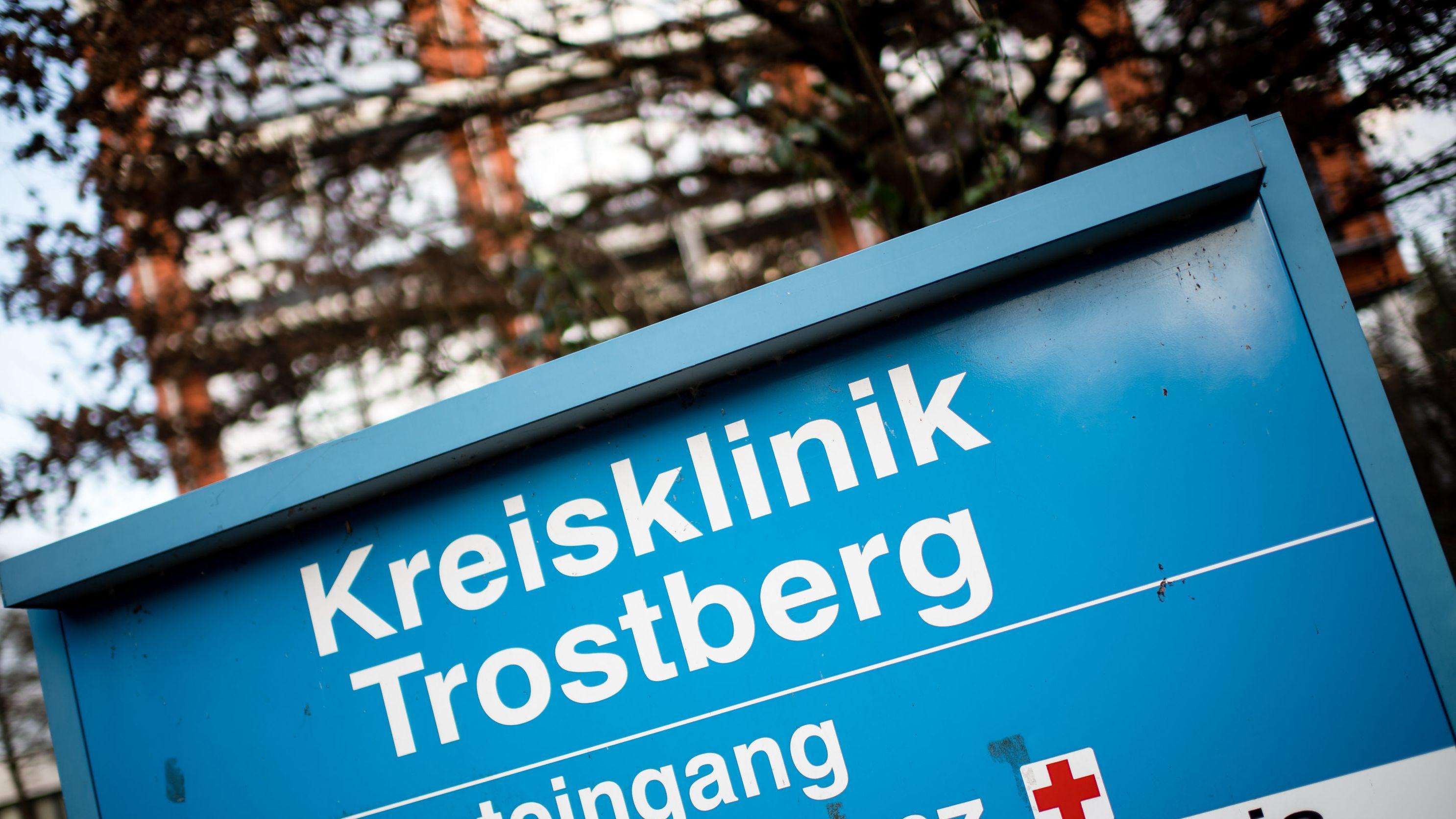 Klinikum Trostberg
