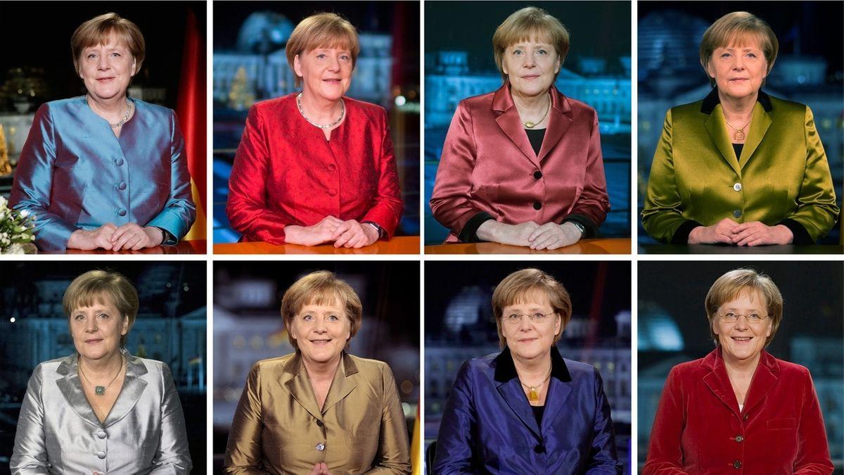 Merkels Erbe