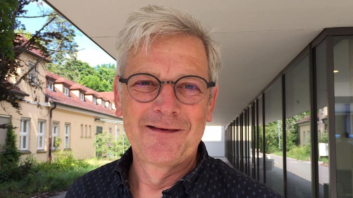 Andreas Radlmaier