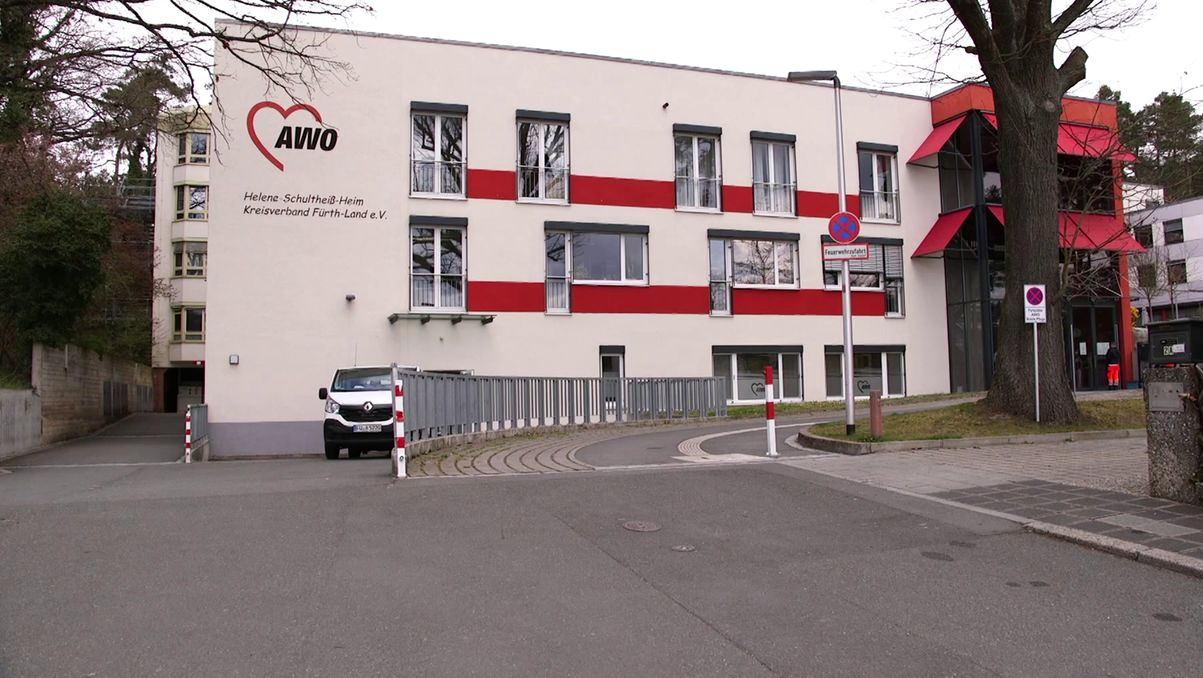 AWO-Pflegeheim in Zirndorf