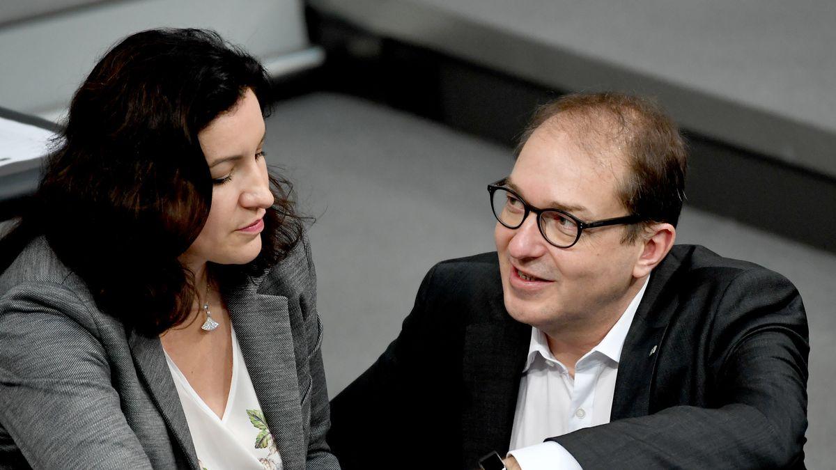 Bundestagswahl: Dobrindt ist CSU-Spitzenkandidat, dahinter Digital-Staatsministerin Bär. Die Liste ist paritätisch besetzt.