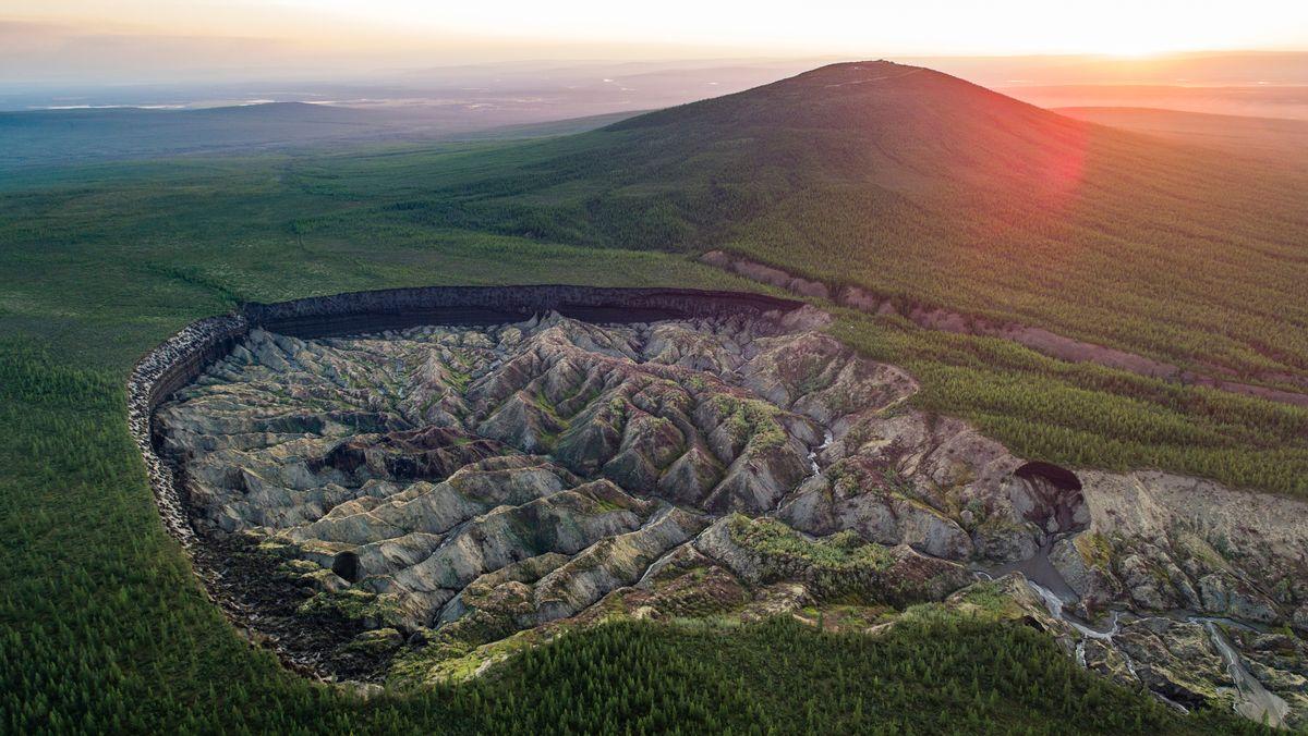 World Press Photo 2020, Kategorie Umwelt, Bilderstrecke von Katie Orlinsky: The Carbon Threat