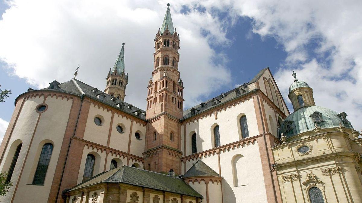 Kirche in Würzburg