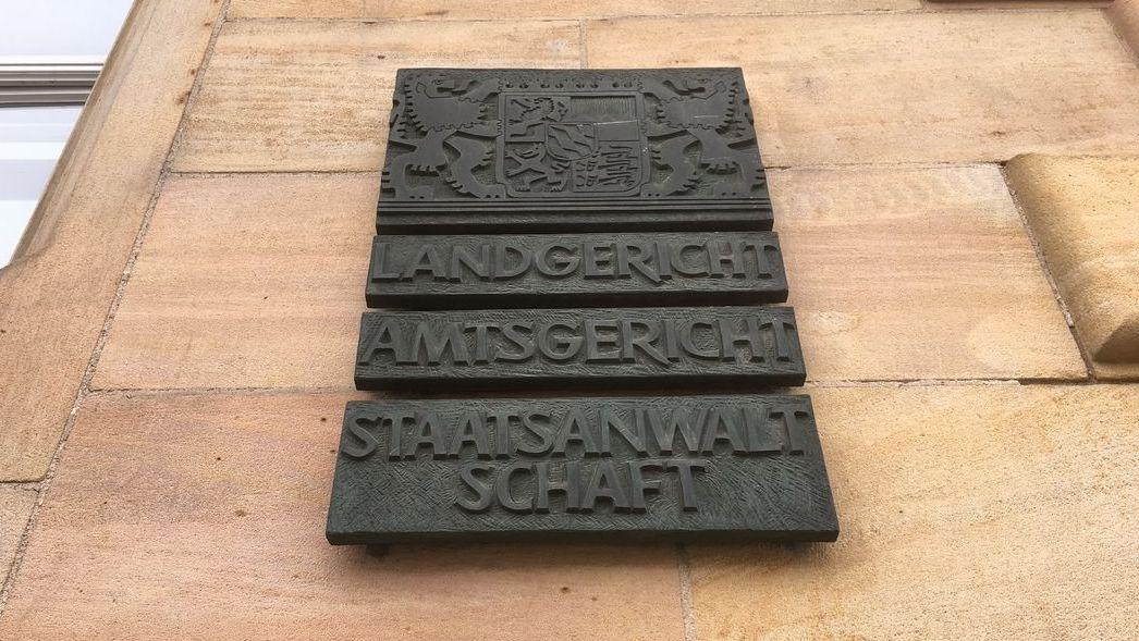 Bild von Landgericht Regensburg