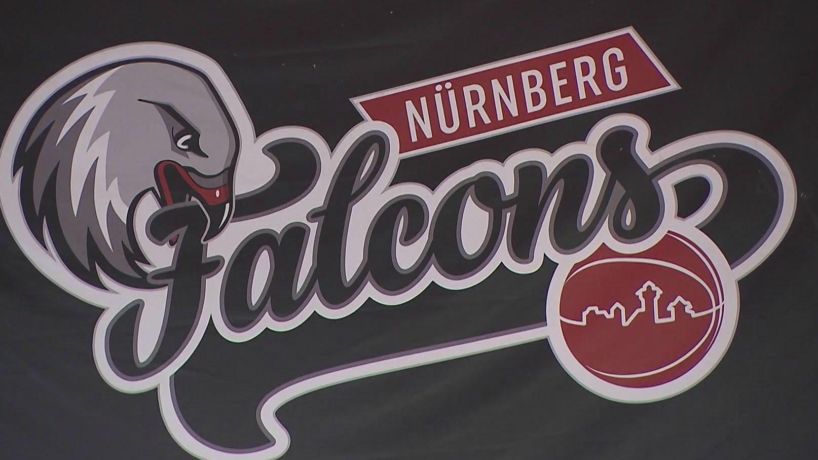 Logo der Nürnberg Falcons