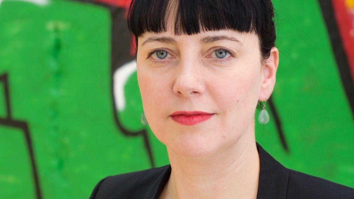 Porträt der Kommunikationswissenschaftlerin Ulrike Klinger