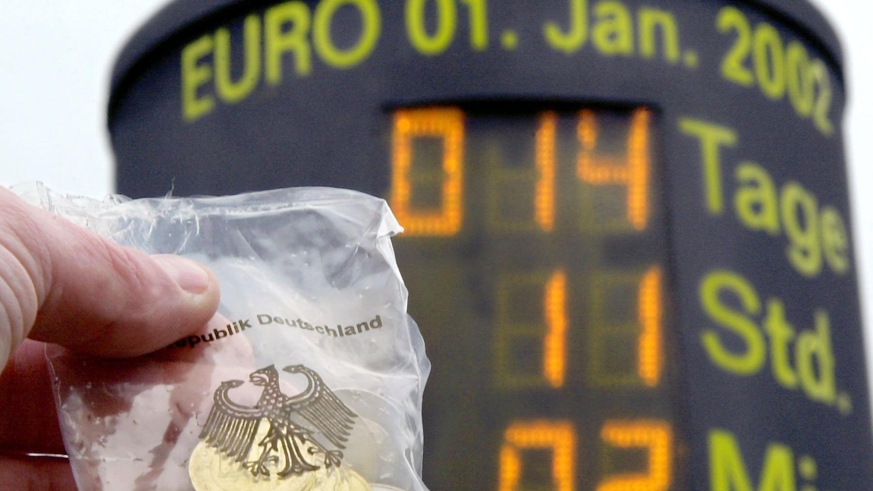 20 Jahre Währungsunion