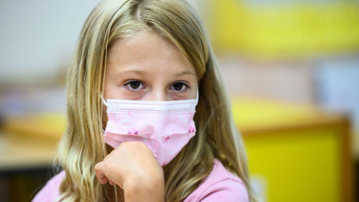 Maskenpflicht für Unterricht