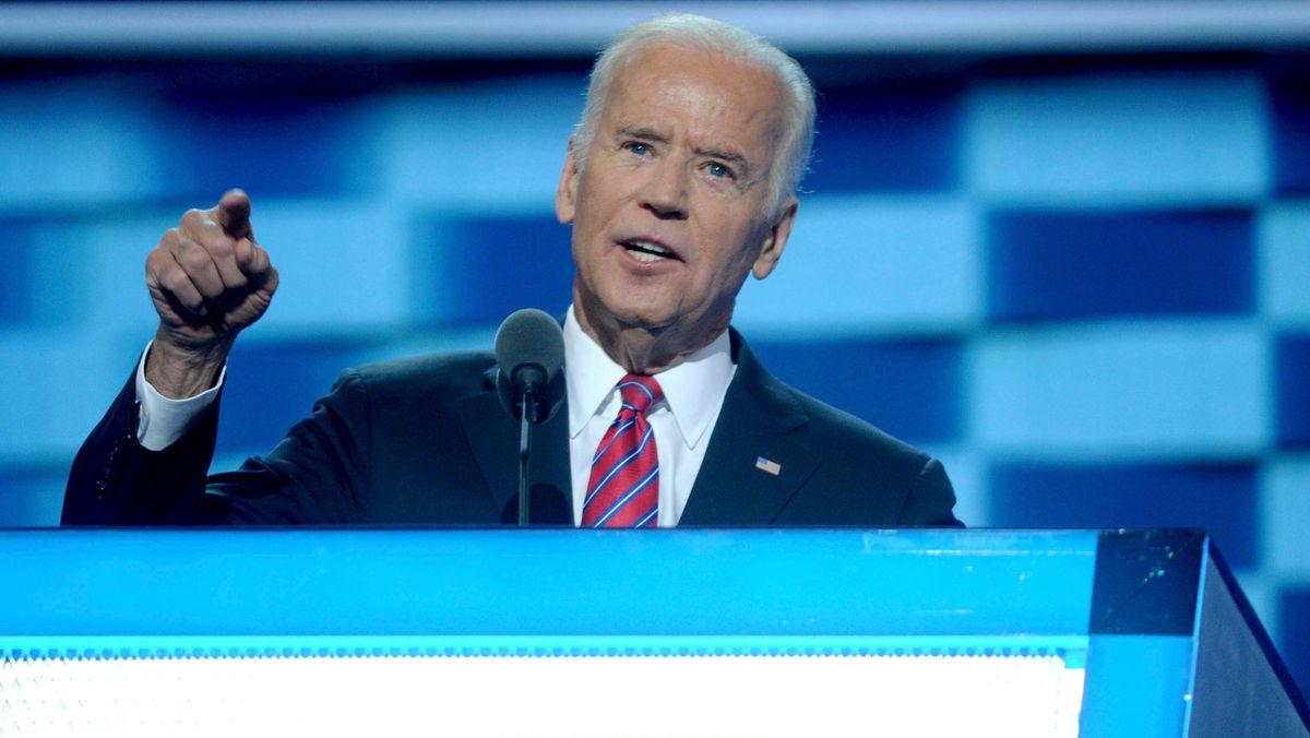 Viele Viele Politiker und Unternehmer atmeten auf, als klar war: Joe Biden wird nächster US-Präsident.