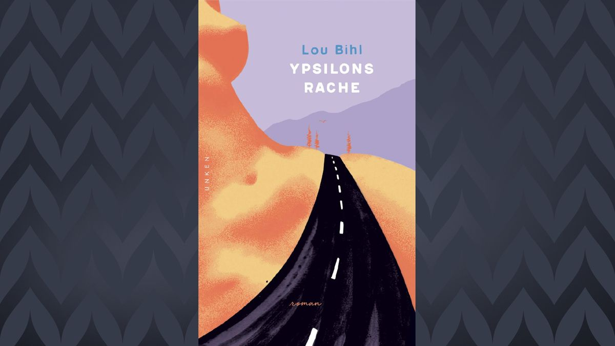 "Romandebüt einer Medizinerin: Lou Bihls ""Ypsilons Rache"""