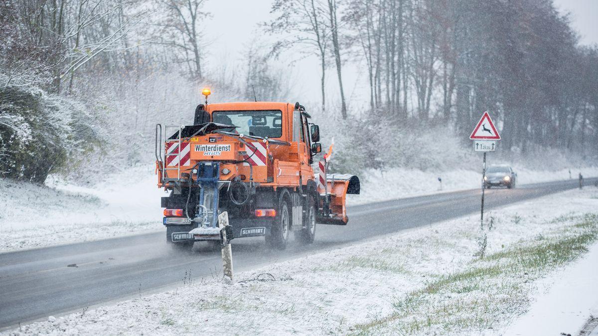 Symbolbild: Winterdienst