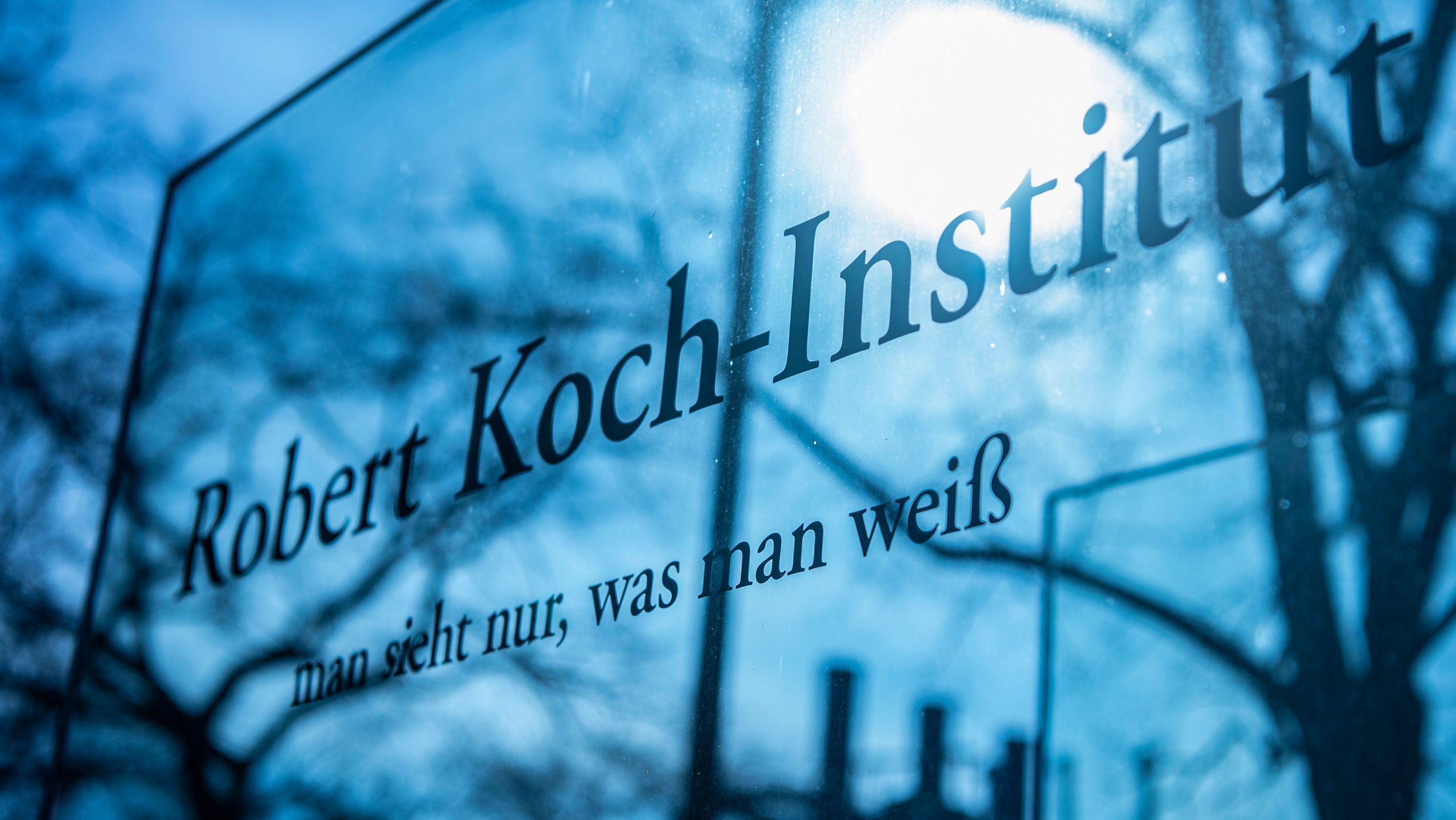 Das Robert-Koch-Institut (RKI) will im Kampf gegen das Coronavirus auch auf Handydaten setzen.