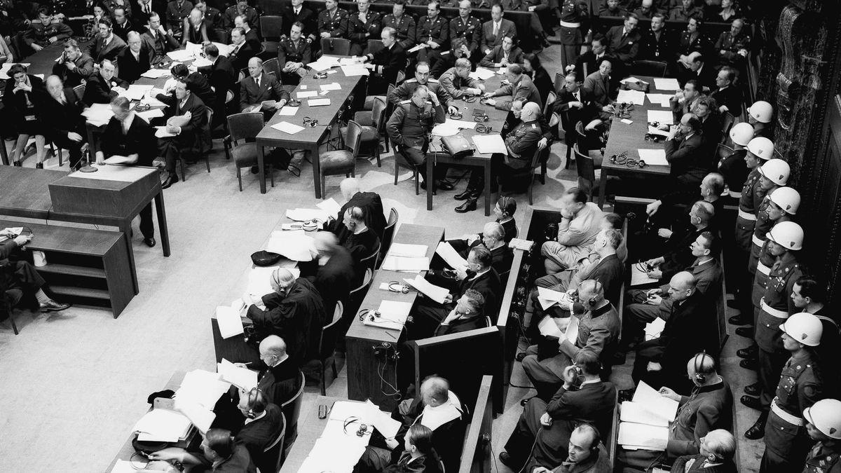 In Deutschland jährt sich am Freitag, dem 20. November 2020, der 75. Jahrestag der Nürnberger Prozesse gegen mehrere Nazi-Führer an dem Ort, der heute als Geburtsstätte einer neuen Ära des Völkerrechts gilt