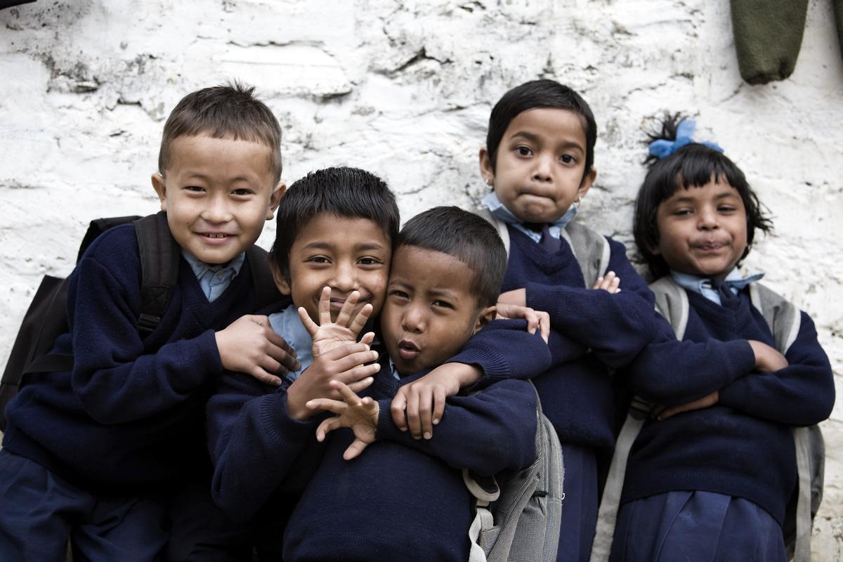 Waisenhäuser : Wenn Freiwilligenarbeit in Nepal es gut meint aber alles noch schlimmer macht