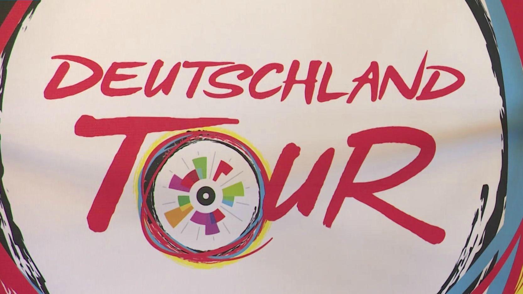 Nürnberg wird Zielort der Deutschland-Tour 2020