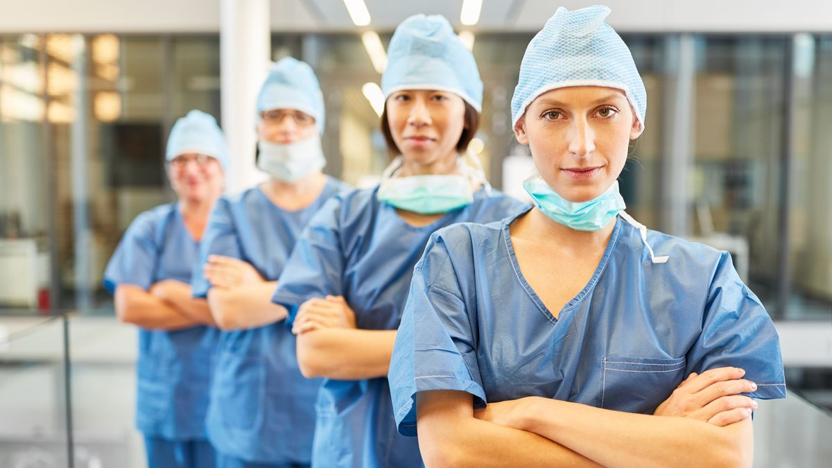Ärztinnen