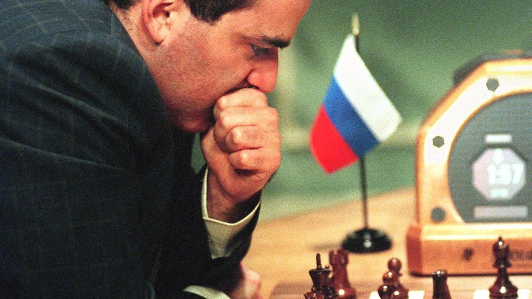 KI bezwingt Schachweltmeister