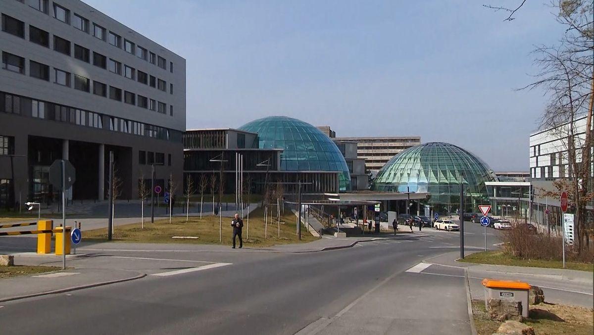 Rhön-Klinikum in Bad Neustadt