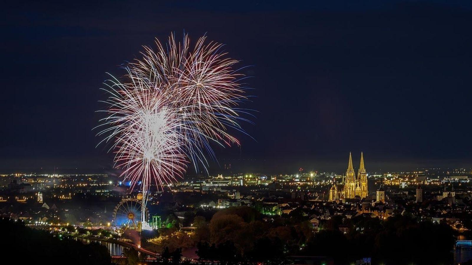 Regensburger dult
