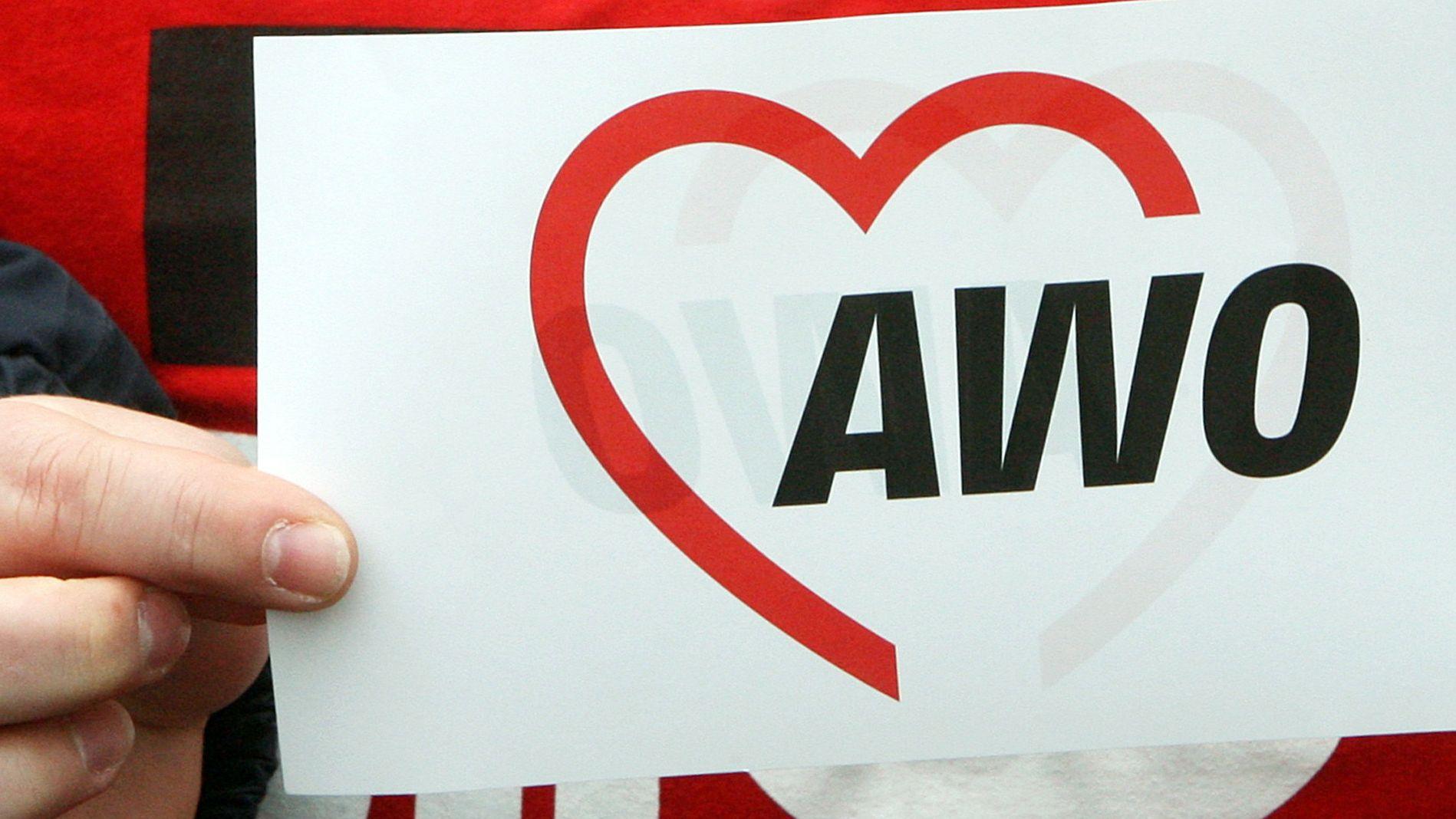 Logo Arbeiterwohlfahrt AWO