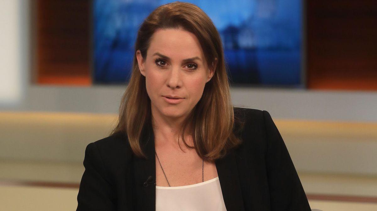 Natalie Amiri, ARD-Iran-Korrespondentin