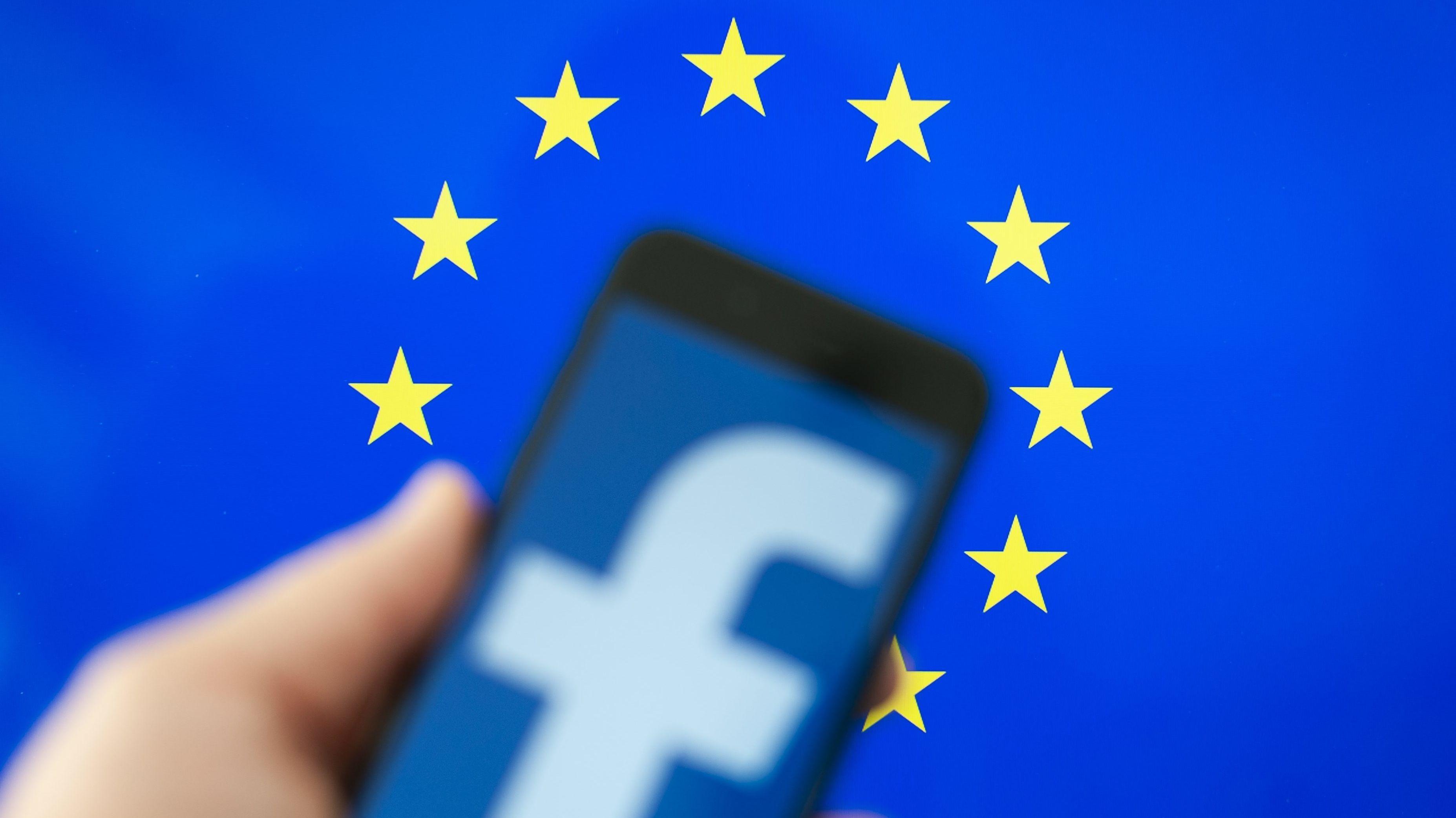 Was tun Facebook und Co zur Europawahl gegen Fakes?