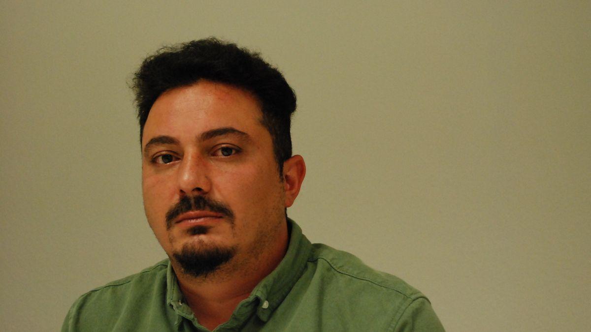 Hüseyin Bayri, Überlebender des OEZ-Attentates