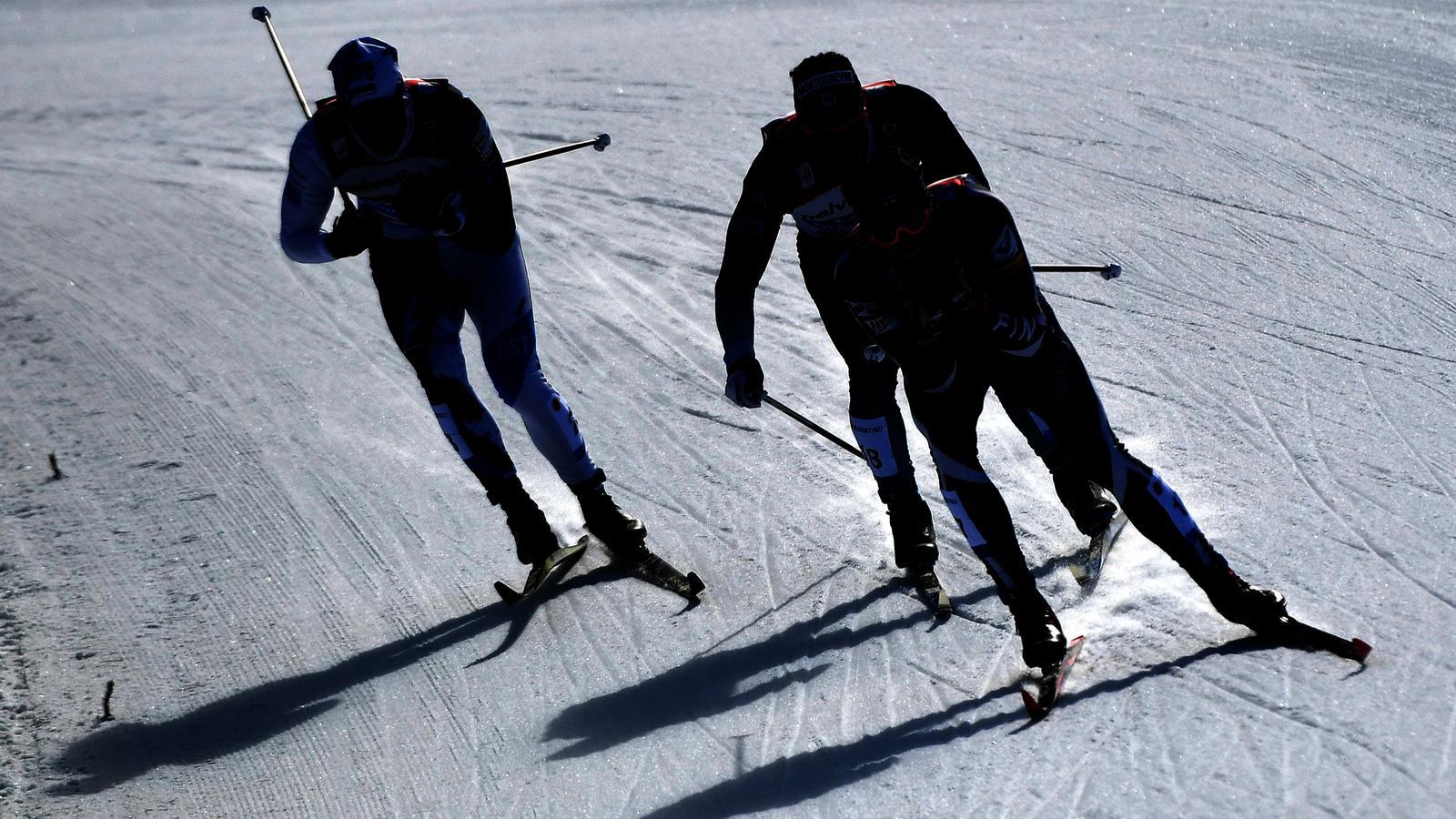Der Doping-Skandal bei der Nordischen Ski-WM