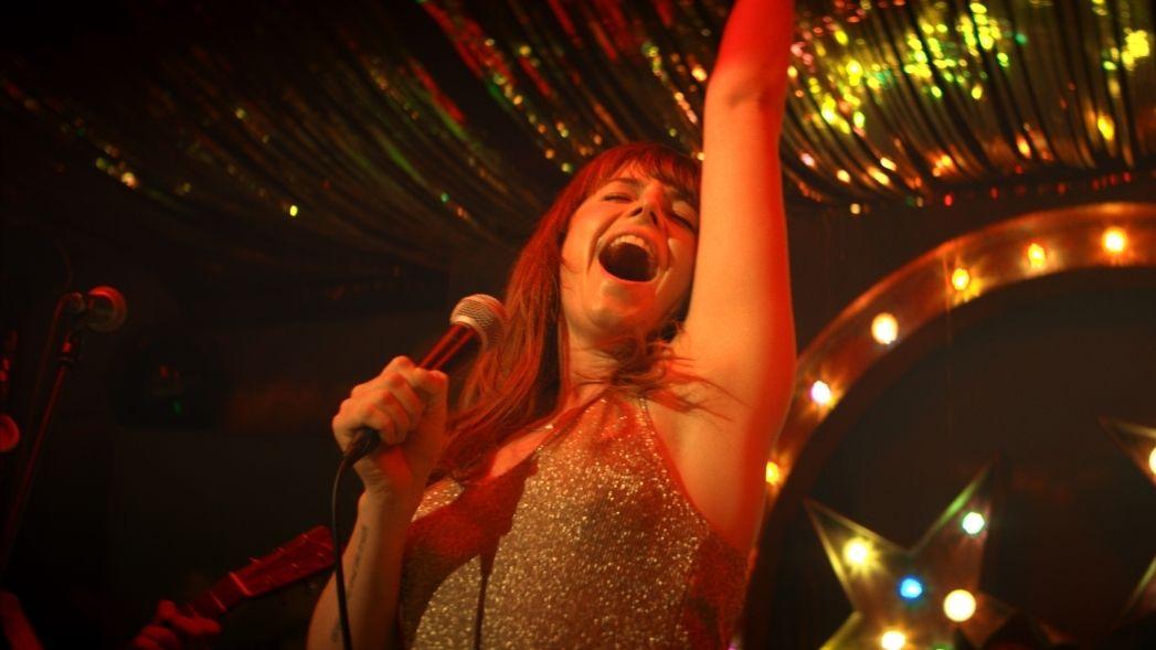 """Wild Rose"""" mit Jessie Buckley"""