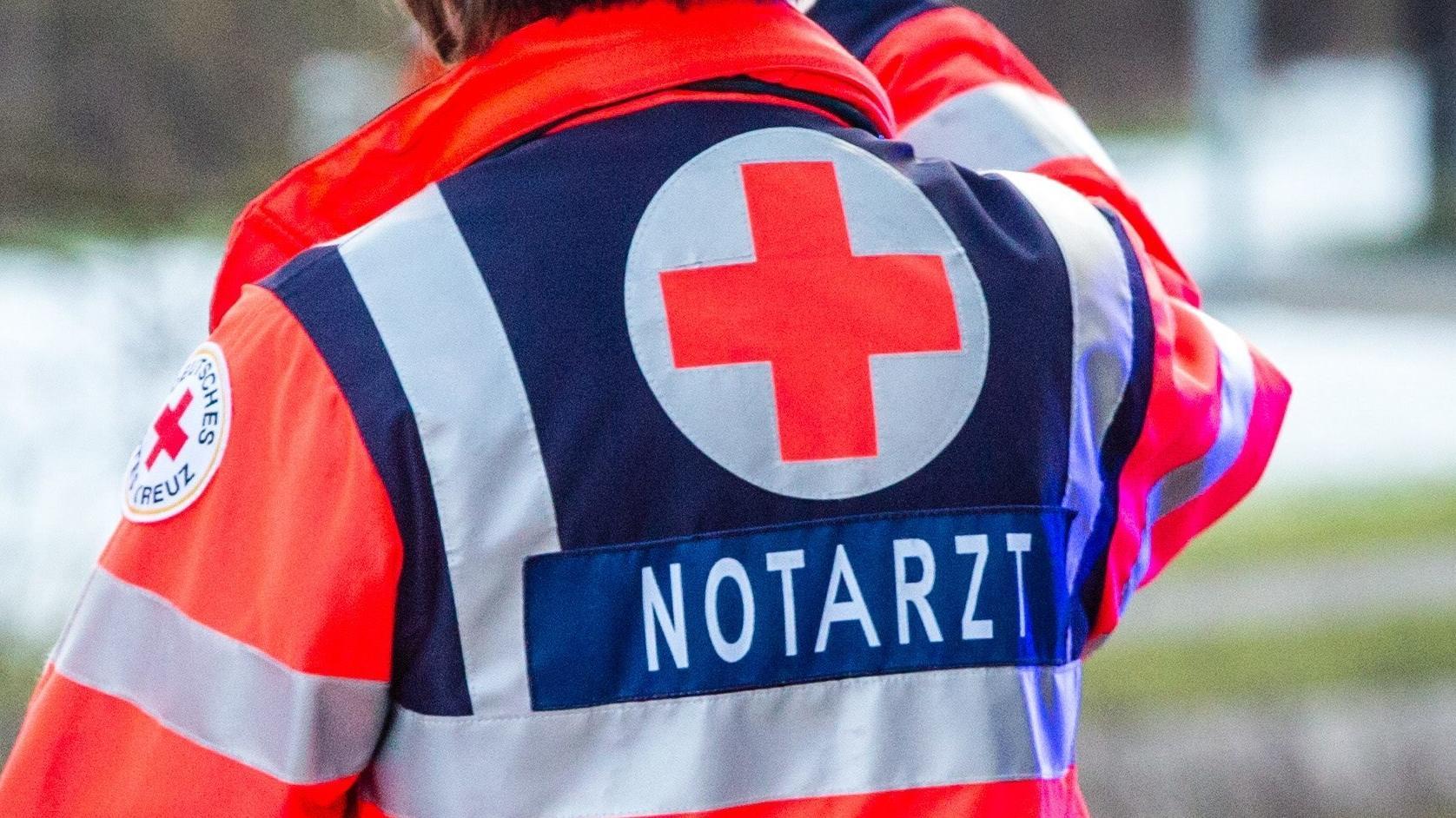 Symbolbild Notarzt