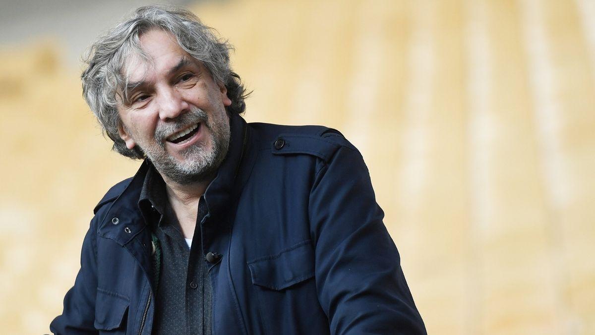 Christian Stückl erhält Buber-Rosenzweig Medaille 2021