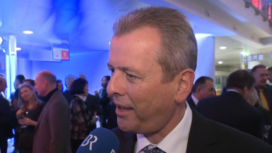 Oberbürgermeister Ulrich Maly im Interview