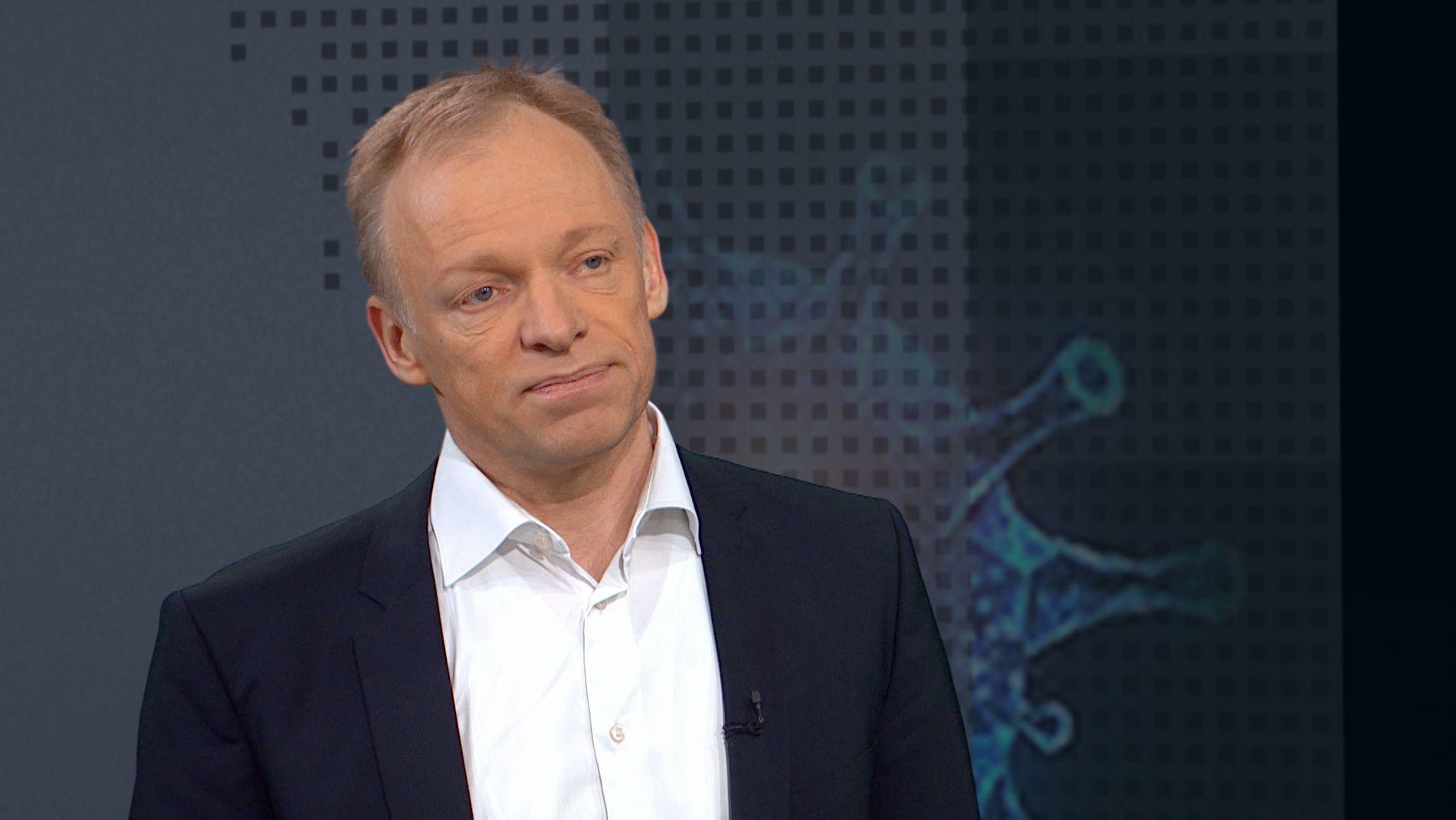 Prof. Clemens Fuest, Wirtschaftsforscher ifo-Institut
