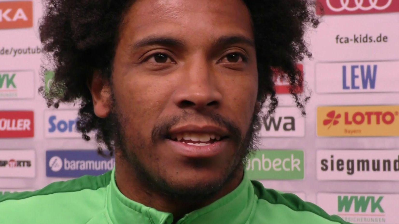 Fußball-Profi Caiuby muss sich wegen Körperverletzung vor Gericht verantworten. Der Brasilianer bestreitet die Vorwürfe.