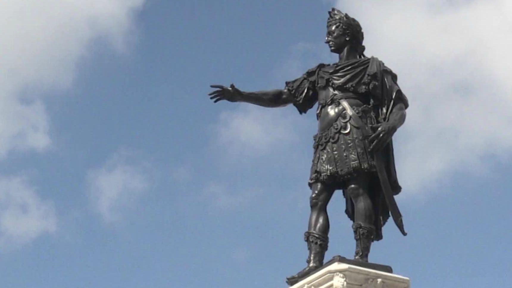 Augustusfigur