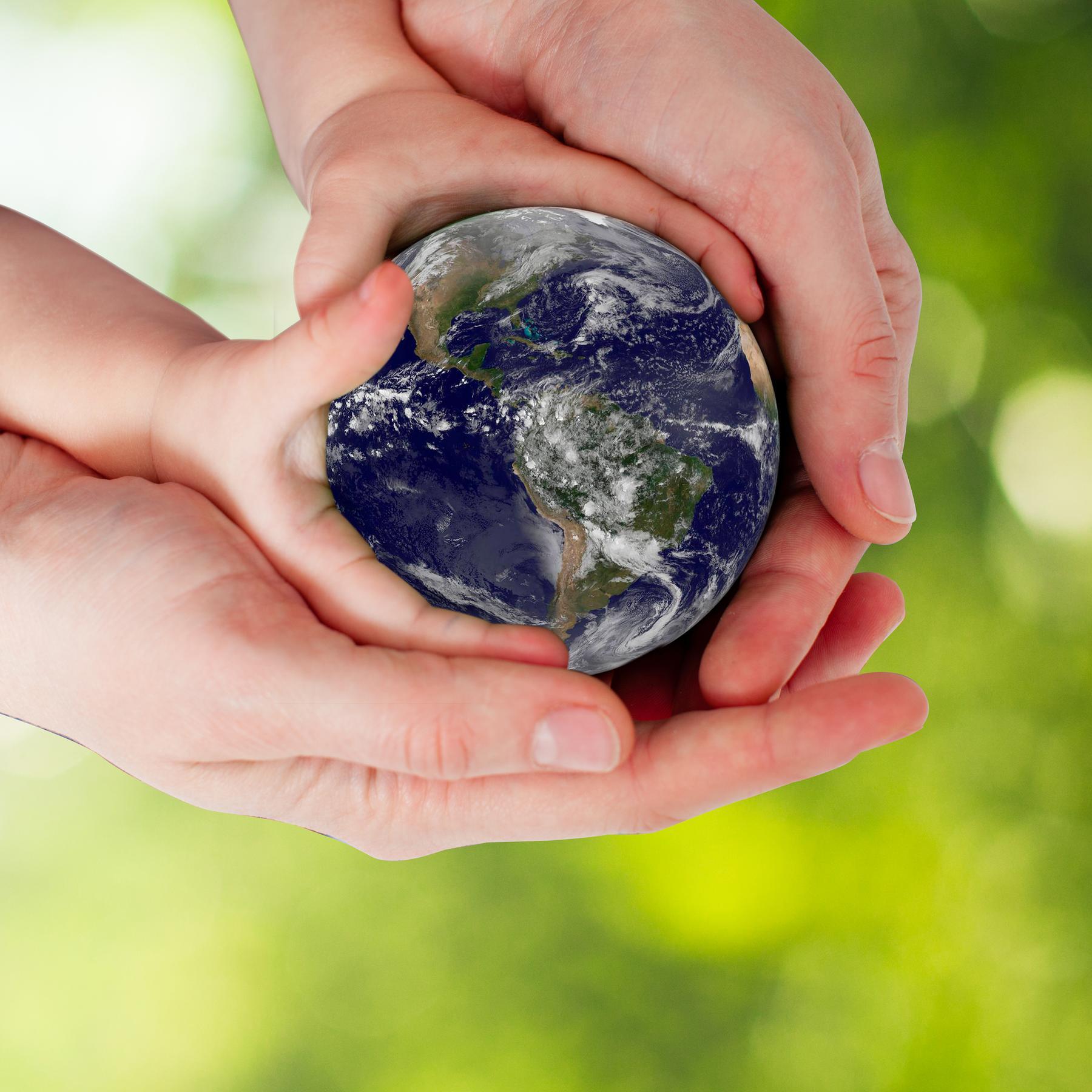 Klimaforschung - Eine lange Geschichte!