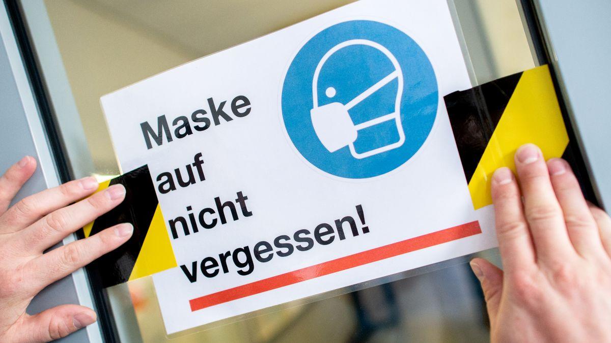 Die Corona-Lage in Bayern verschärft sich: Steigende Infektionszahlen, überschrittene Grenzwerte und Tausende Menschen in Quarantäne.