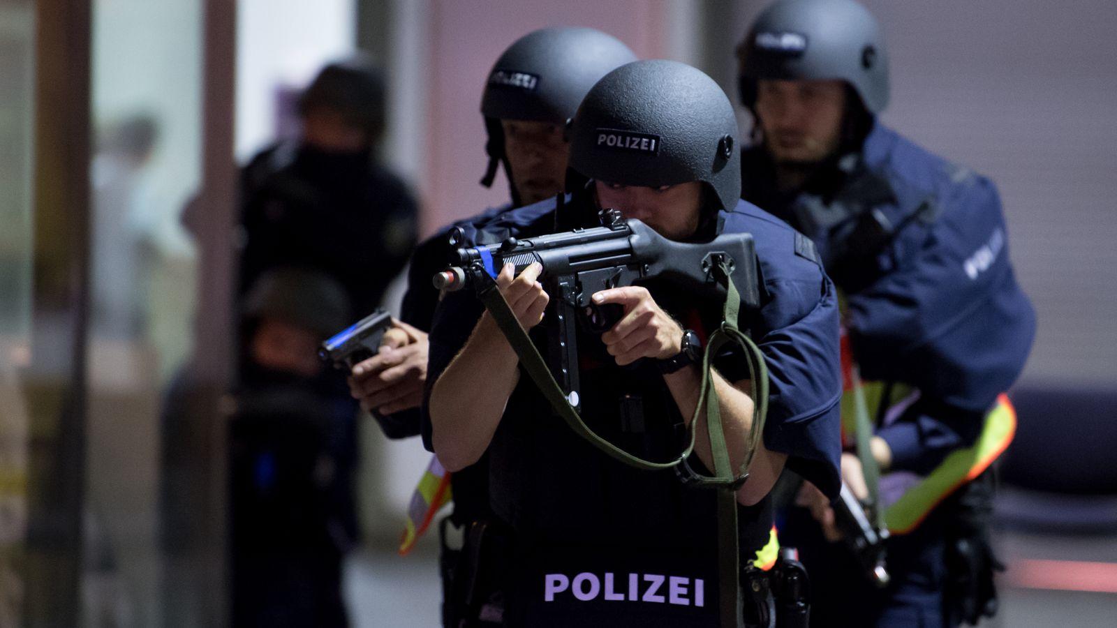 Polizeimeldung Nürnberg