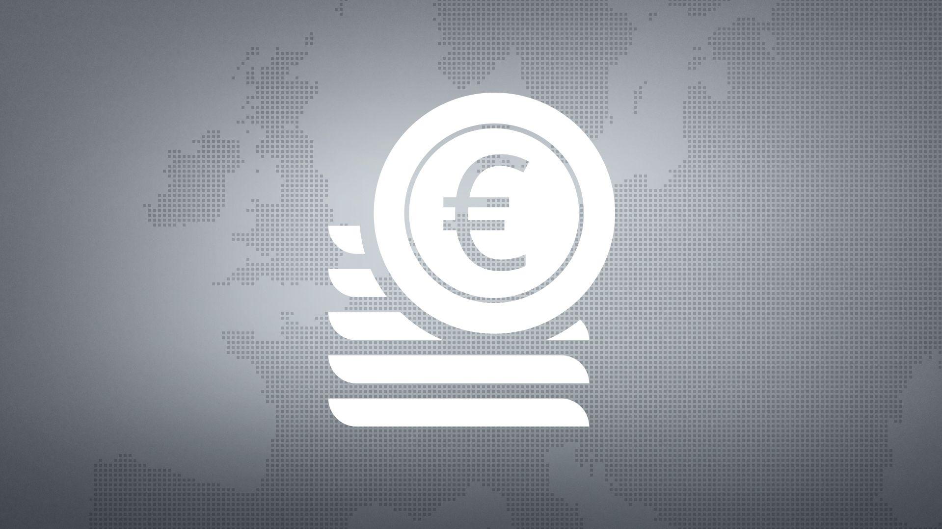 Symbol Euromünze