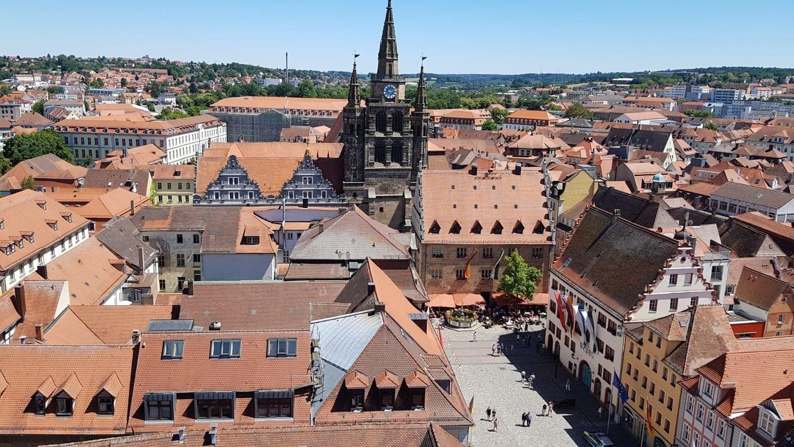 Stadt Ansbach freut sich über Landesausstellung 2022