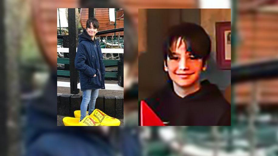 Der vermisste 14-Jährige aus Straubing