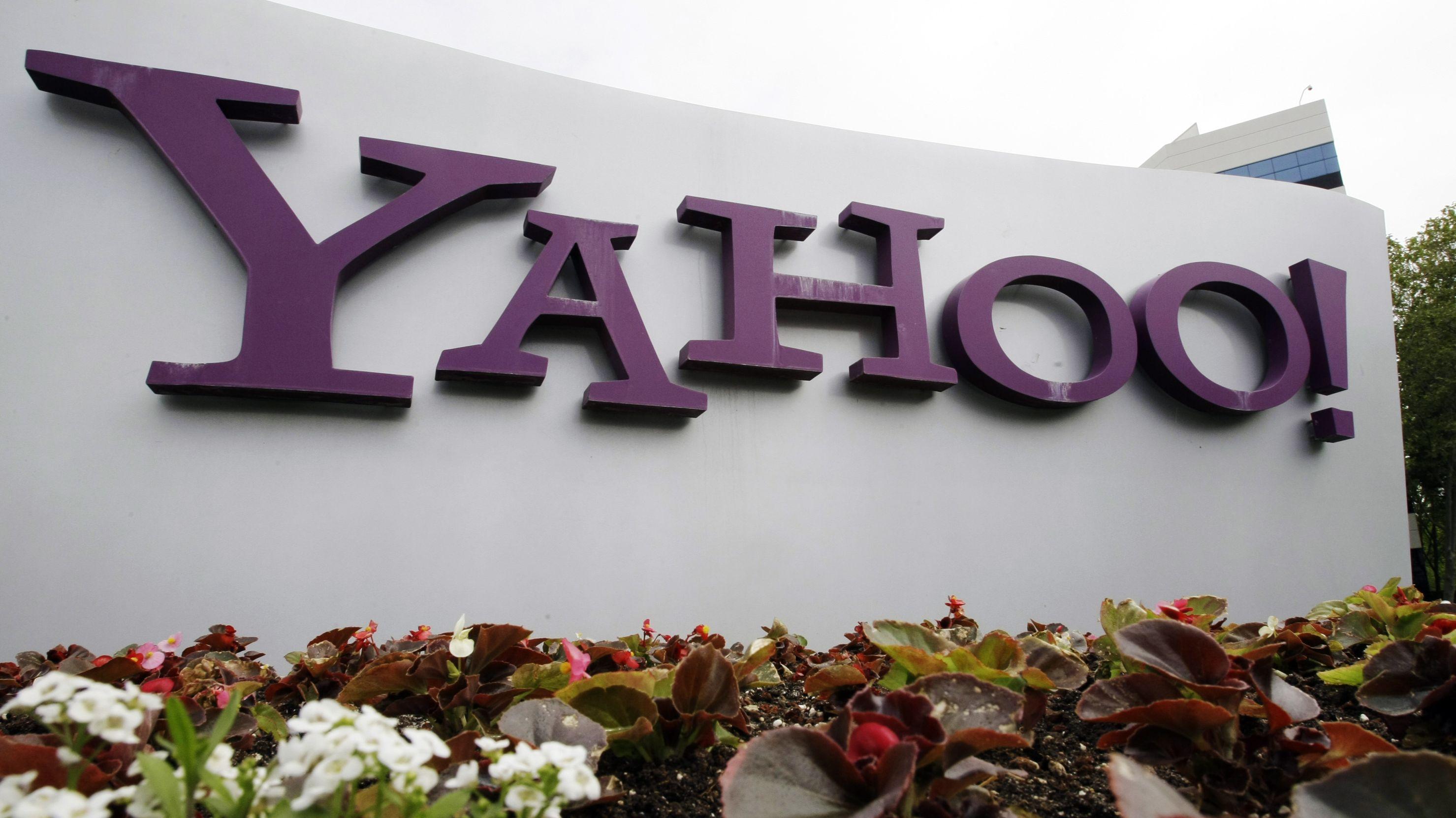Die Dienste von Yahoo gehören heute zu Verizon, das Rest-Unternehmen verwaltet Anteile an Alibaba und Co. und heißt Altaba.