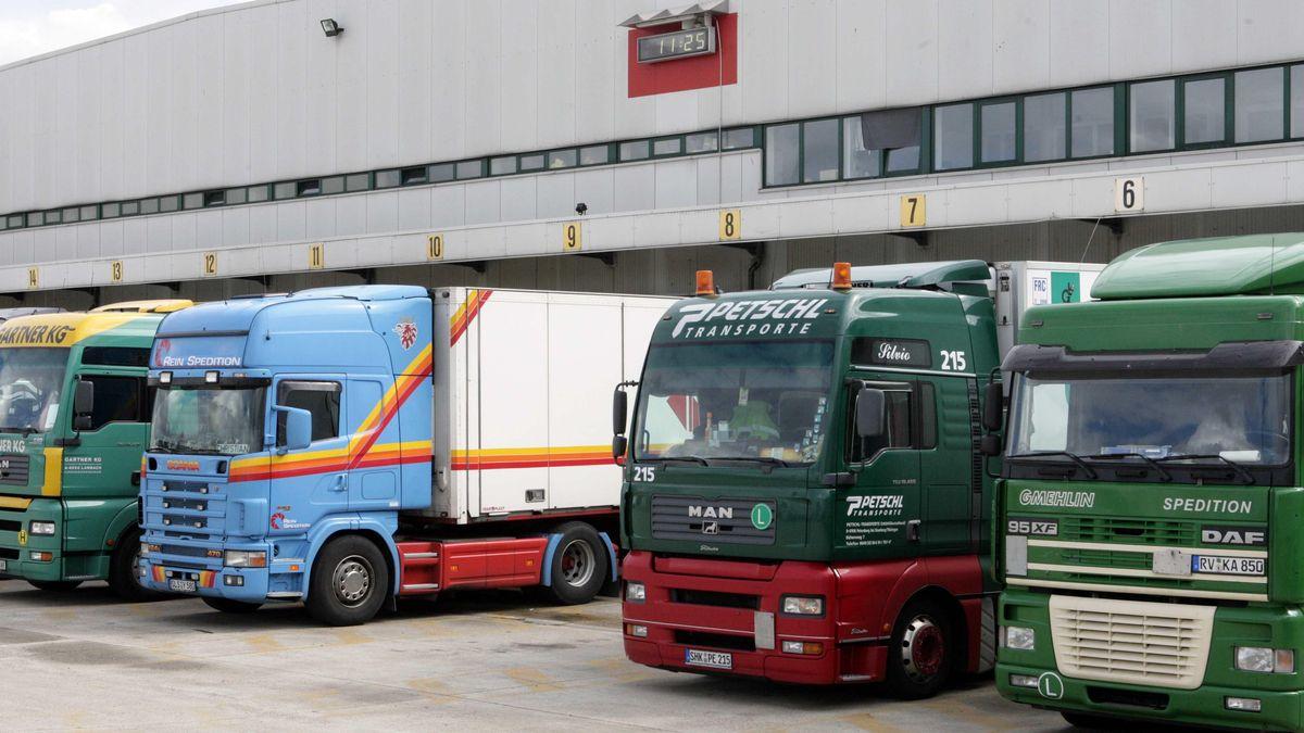 Kühltransporter