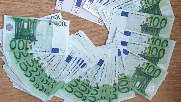 7.700 Euro Bargeld in herrenlosem Rucksack
