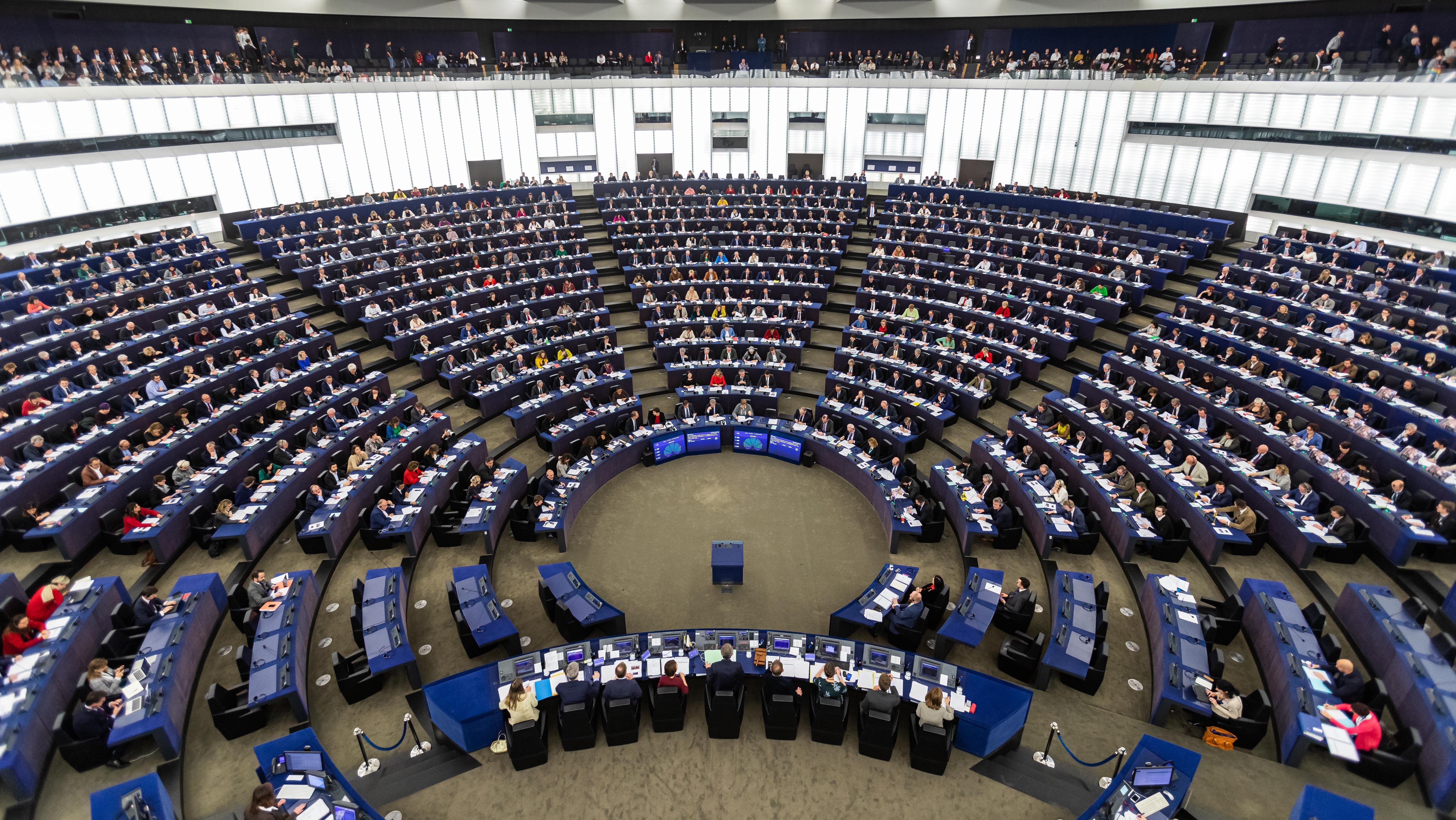 EU-Parlamentarier fordern mehr Lohngerechtigkeit