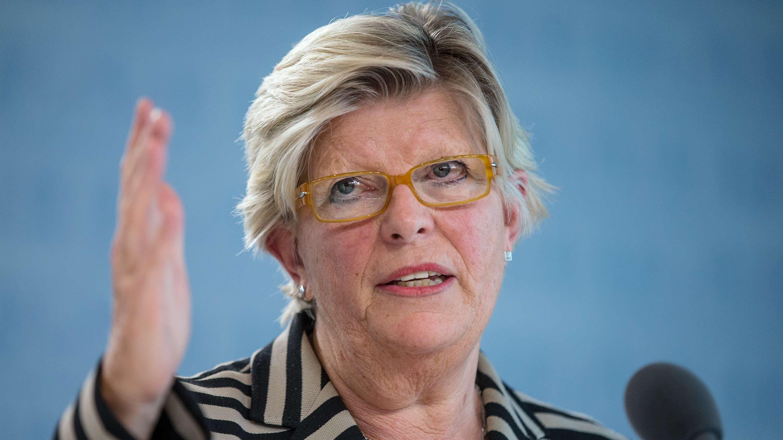 Monika Schulz-Strelow, Präsidentin FidAR e.V.