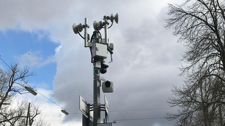 Auch professionell betriebene Überwachungssysteme sind nicht vor Angriffen geschützt, zeigt ein aktueller Hack.