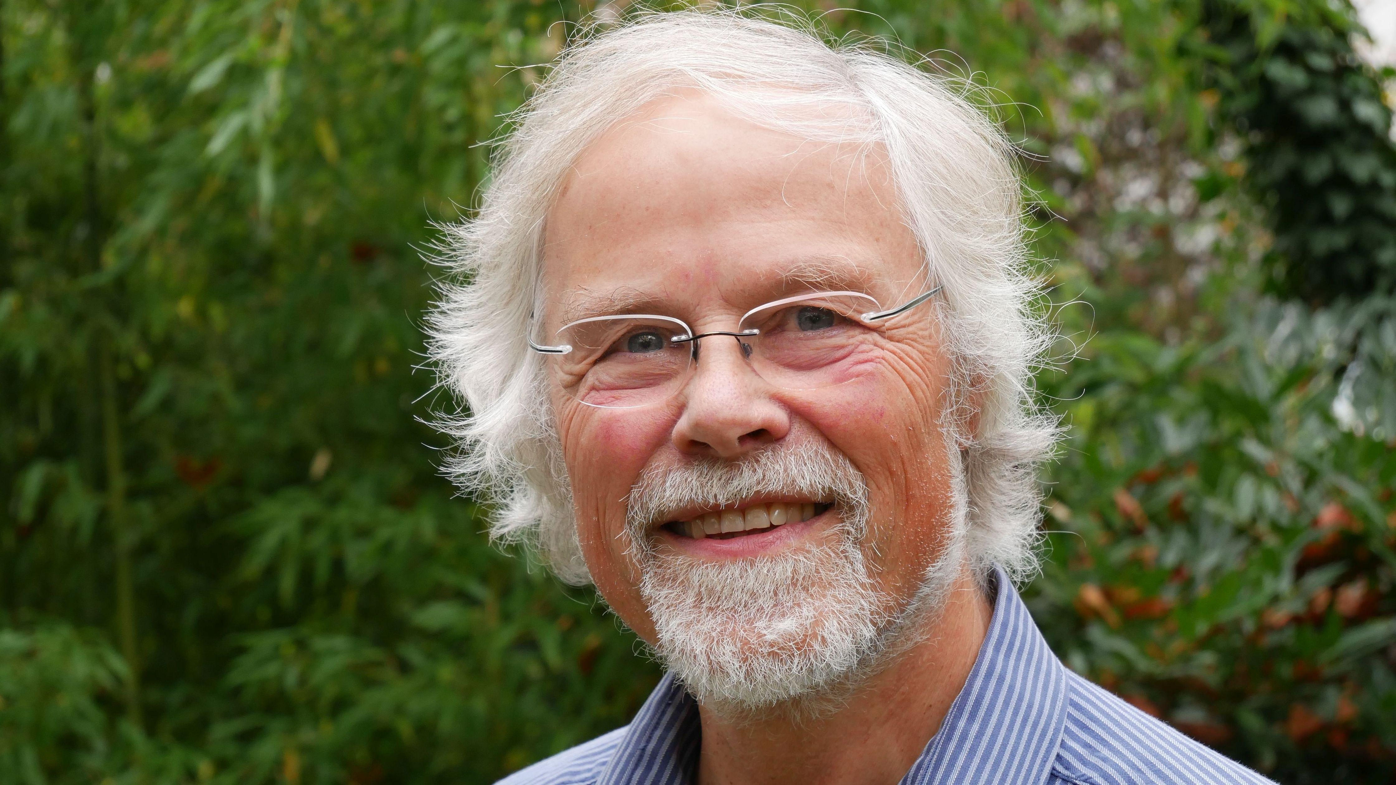 Christoph von Gagern hält die Einführung eines Tempolimits für dringend notwendig.