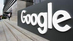 "Logo des ""Google Developers Day"" | Bild:picture alliance/ZUMA Press"